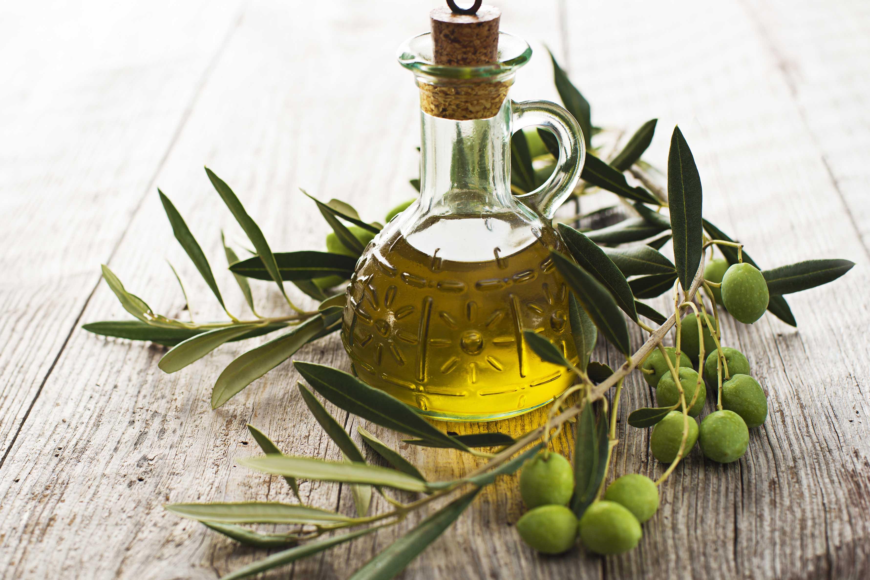 Olivenöl Für Die Haut Wie Olivenöl Gegen Falten Hilft Und Das