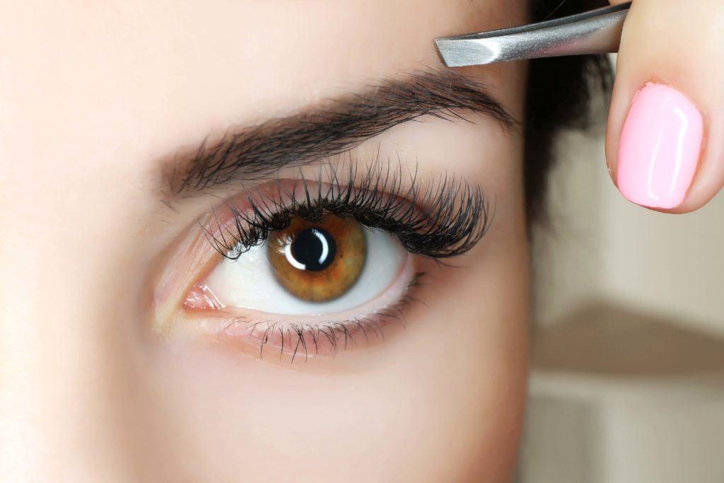 Augenbrauen Fallen Aus